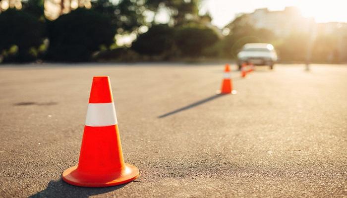 Driving Cones