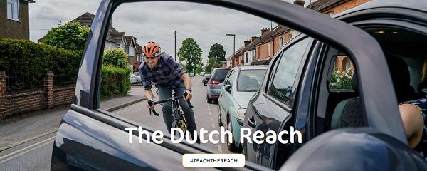 The Dutch Reach