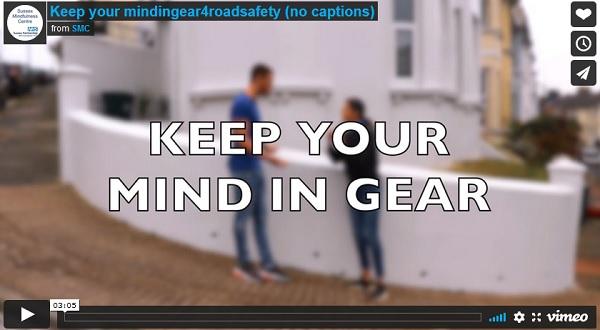 mind in gear